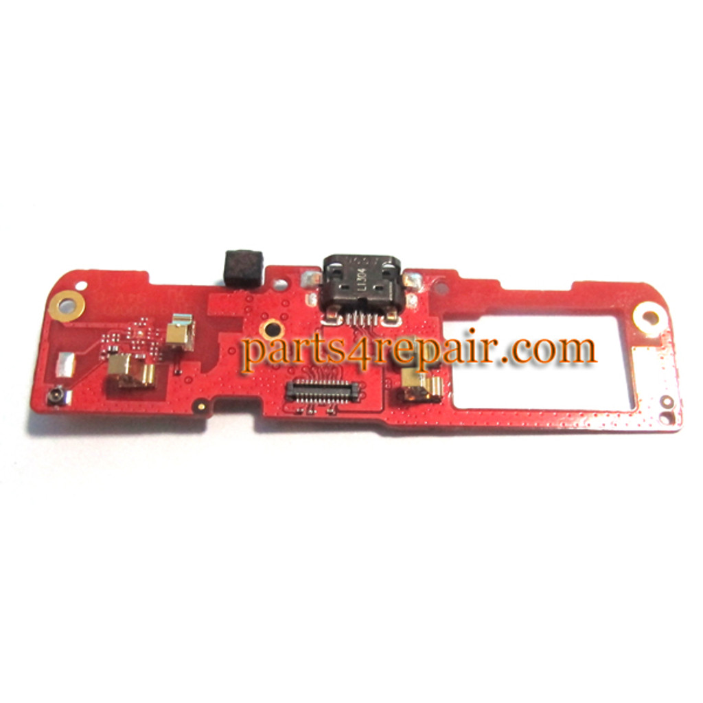 Dock Charging Board for HTC Desire 606W from www.parts4repair.com