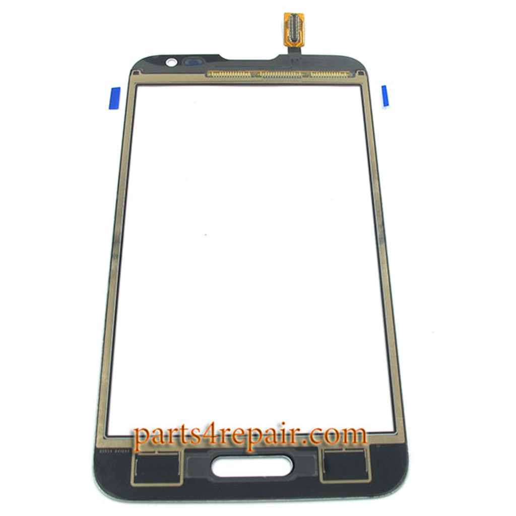 Touch Screen Digitizer for LG L70 D320 -White