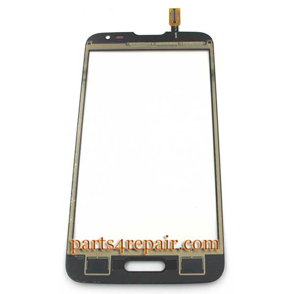 Touch Screen Digitizer for LG L70 D320 -Black