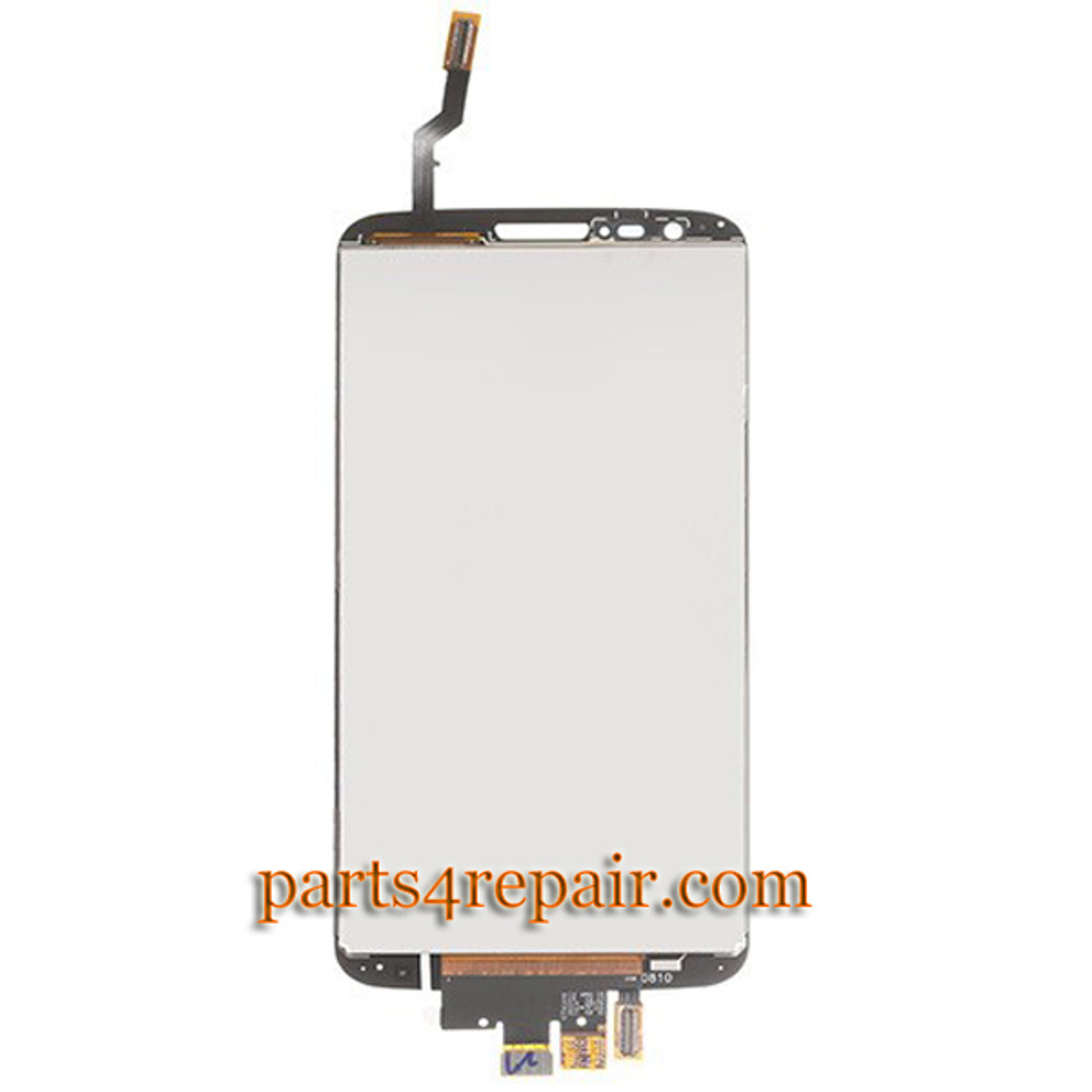 We can offer Complete Screen Assembly for LG G2 VS980