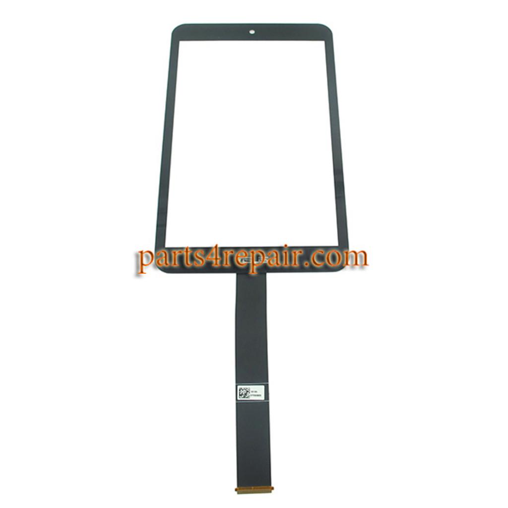 Touch Screen Digitizer for Asus Memo Pad 8 ME181C -Black from www.parts4repair.com