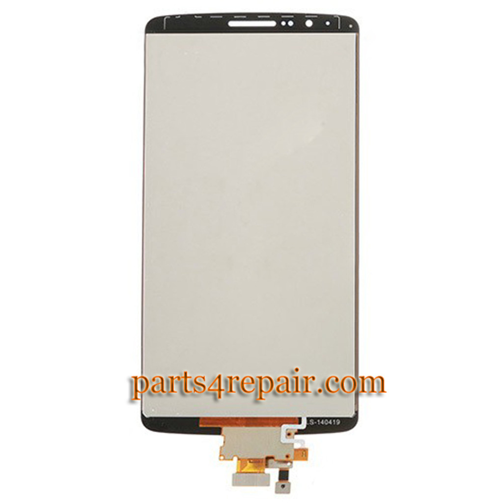 We can offer Complete Screen Assembly for LG G3 VS985