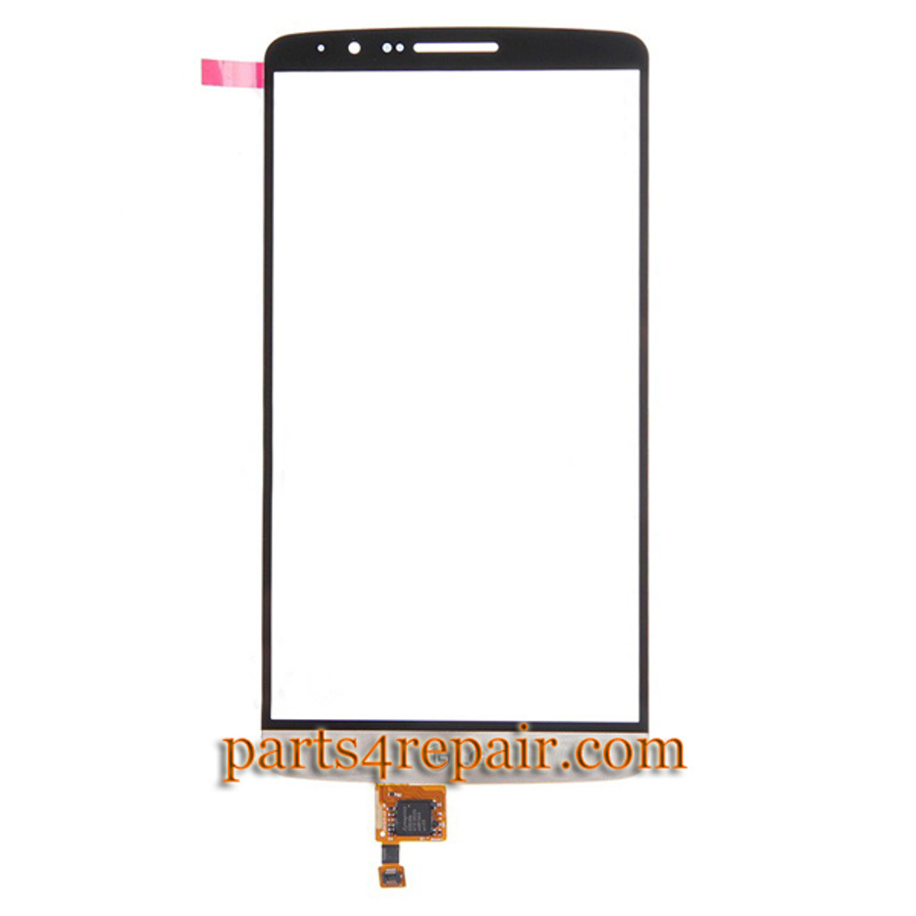 Touch Screen Digitizer for LG G3 D850 D855 LS990 D851 -Gold