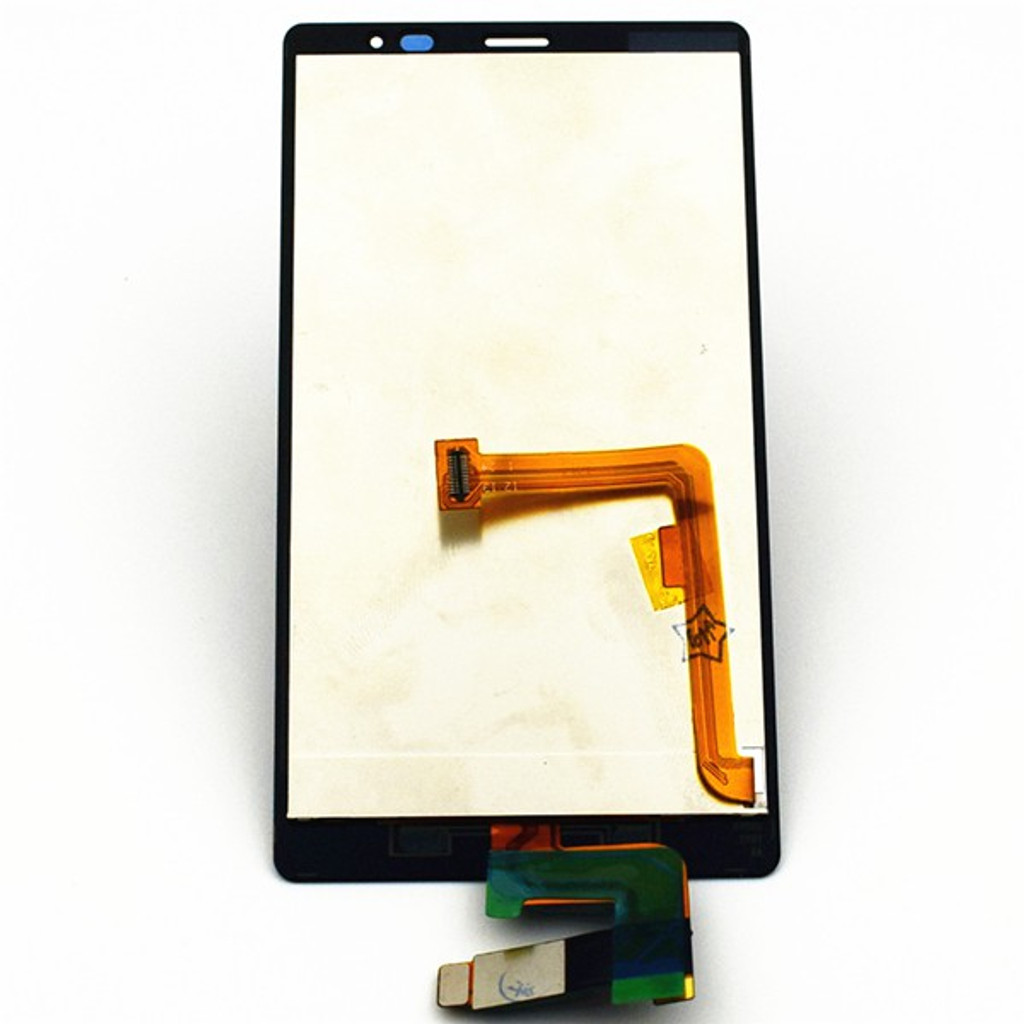 Complete Screen Assembly for Nokia X2 Dual SIM