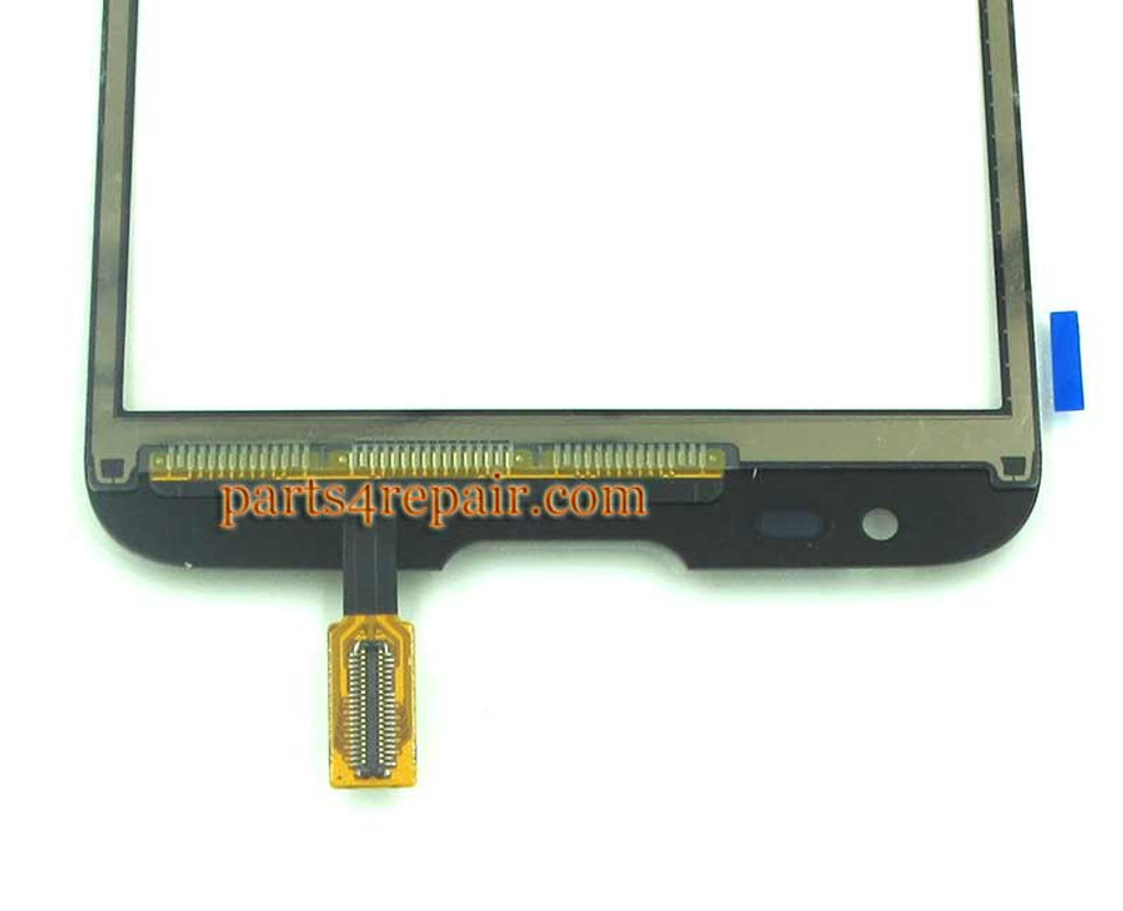 Generic Touch Screen Digitizer for LG L65 D280 -Black
