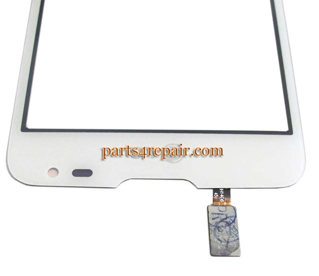 Generic Touch Screen Digitizer for LG L65 D280 -White