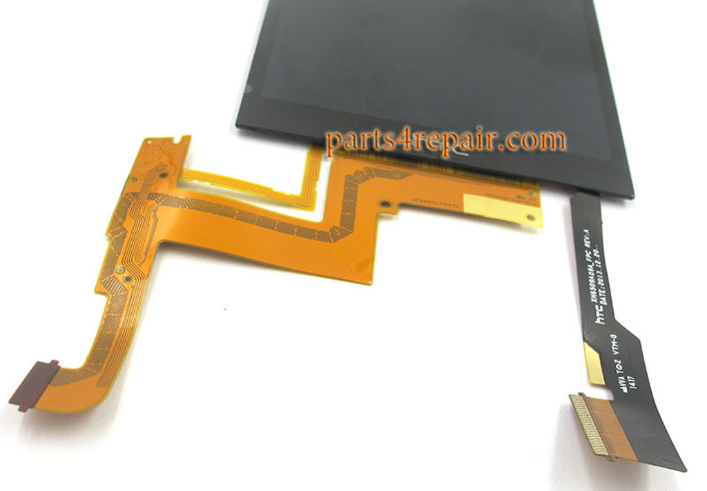 Complete Screen Assembly for HTC One E8