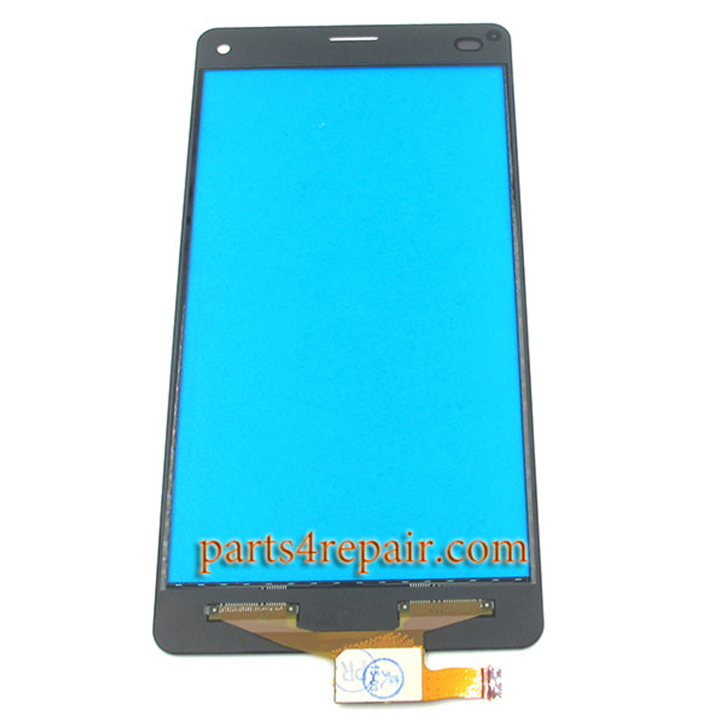 We can offer Touch Screen Digitizer for Sony Xperia Z3 Compact mini -Black