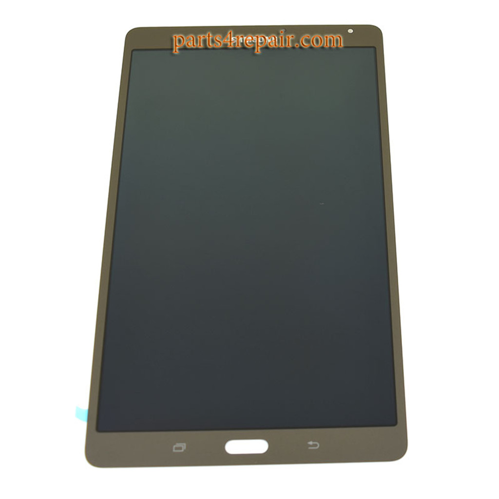 Samsung T700 LCD Screen and Touch Screen Assembly