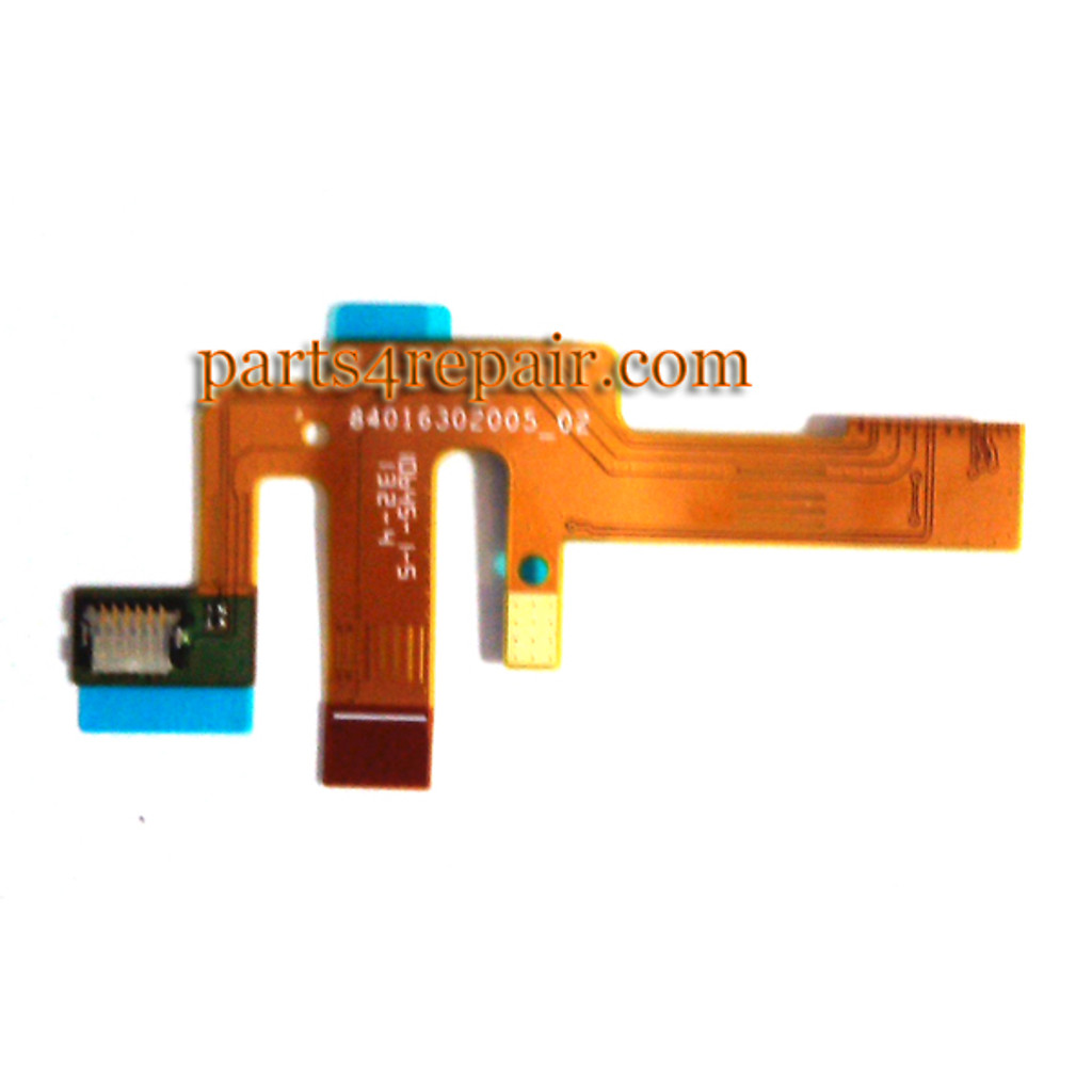 We can offer Connector Flex Cable for Motorola Moto X2 XT1096 XT1097 XT1095