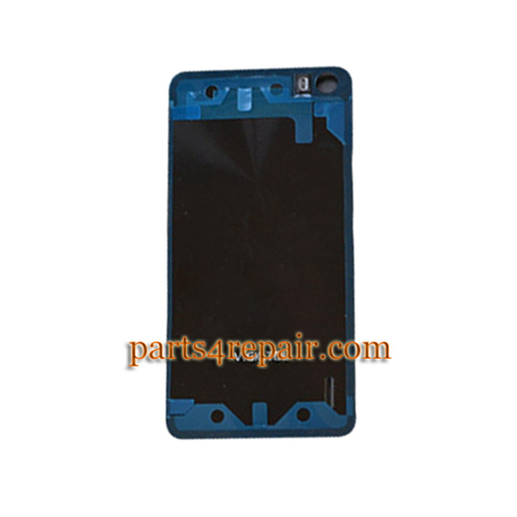 We can offer Back Cover for Huawei Honor 6 -Black