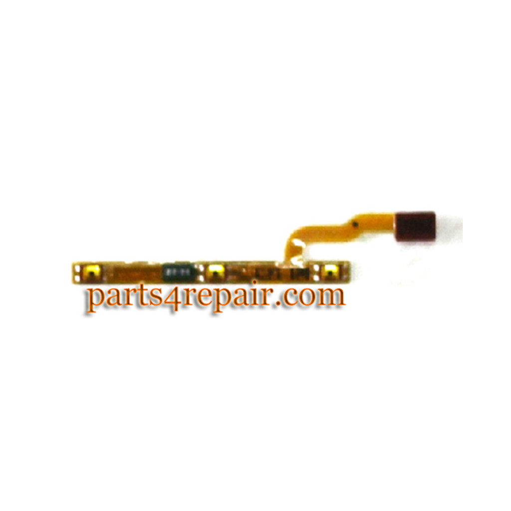 Power Flex Cable for Huawei Honor 6 from www.parts4repair.com