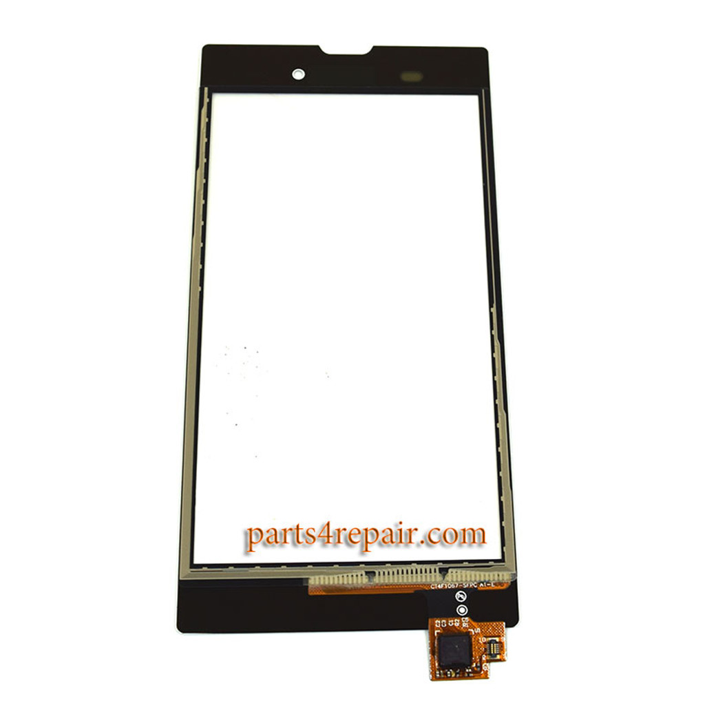 We can offer Touch Screen Digitizer for Sony Xperia T3 -White