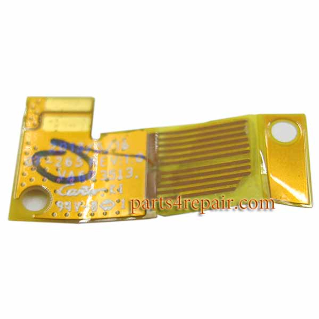 We can offer Flash Flex Cable for Nokia Lumia 625
