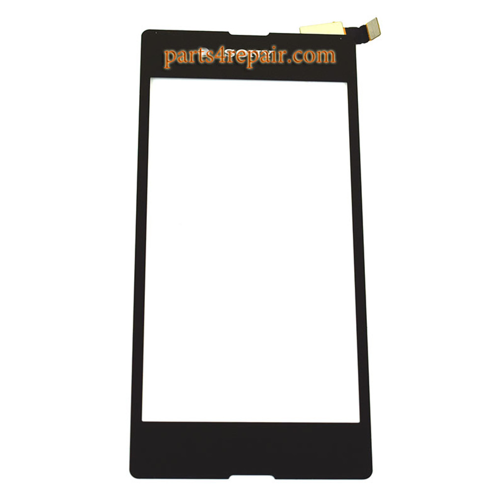 Sony Xperia E3 Digitizer Replacement