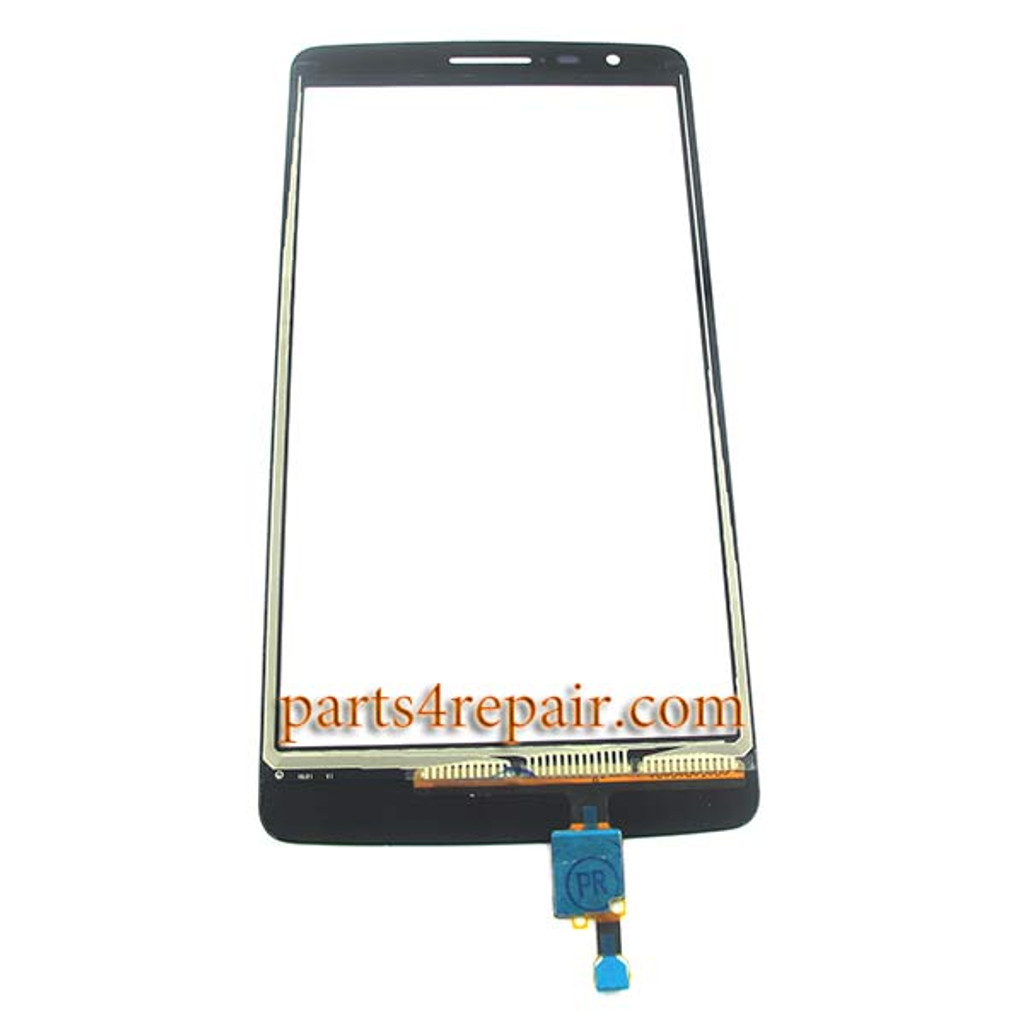 We can offer Touch Screen Digitizer for LG G3 S D722 (LG G3 mini) -White