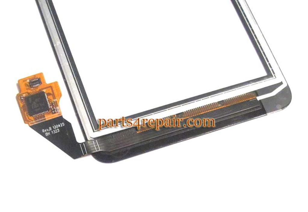 Touch Screen Digitizer for BlackBerry Z30