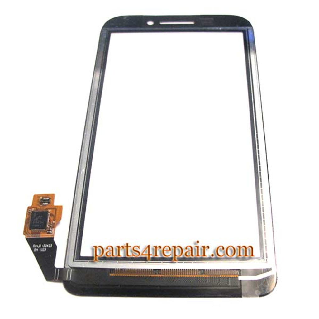 We can offer Touch Screen Digitizer for BlackBerry Z30