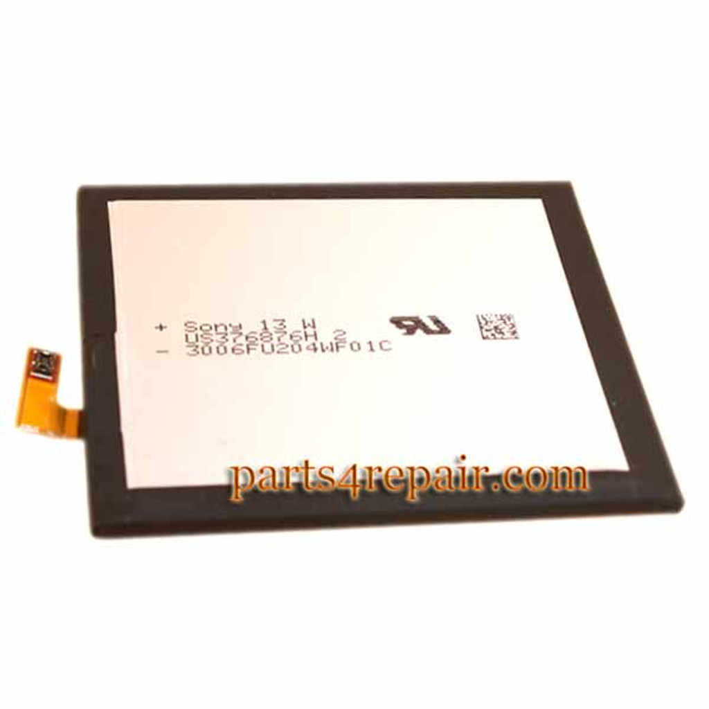 Built-in Battery 2500mAh for Sony Xperia C3 T3 from www.parts4repair.com