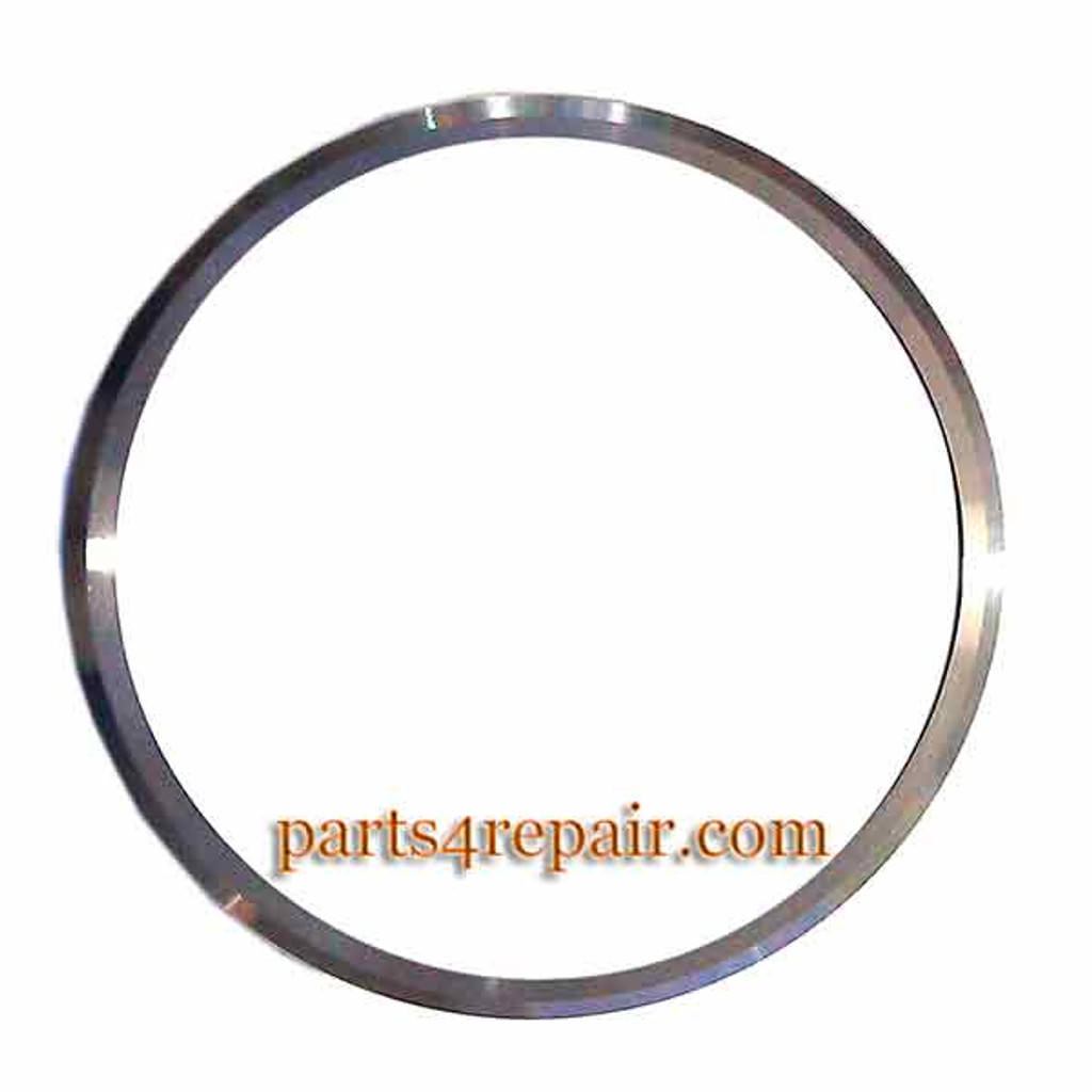 Cover Ring for Moto 360 Smartwatch -Silver from www.parts4repair.com