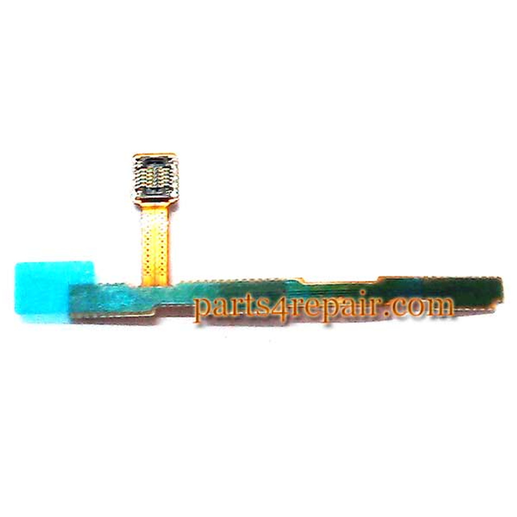 We can offer Side Key Flex Cable for Samsung Galaxy Note Pro 12.2 SM-P900 P905