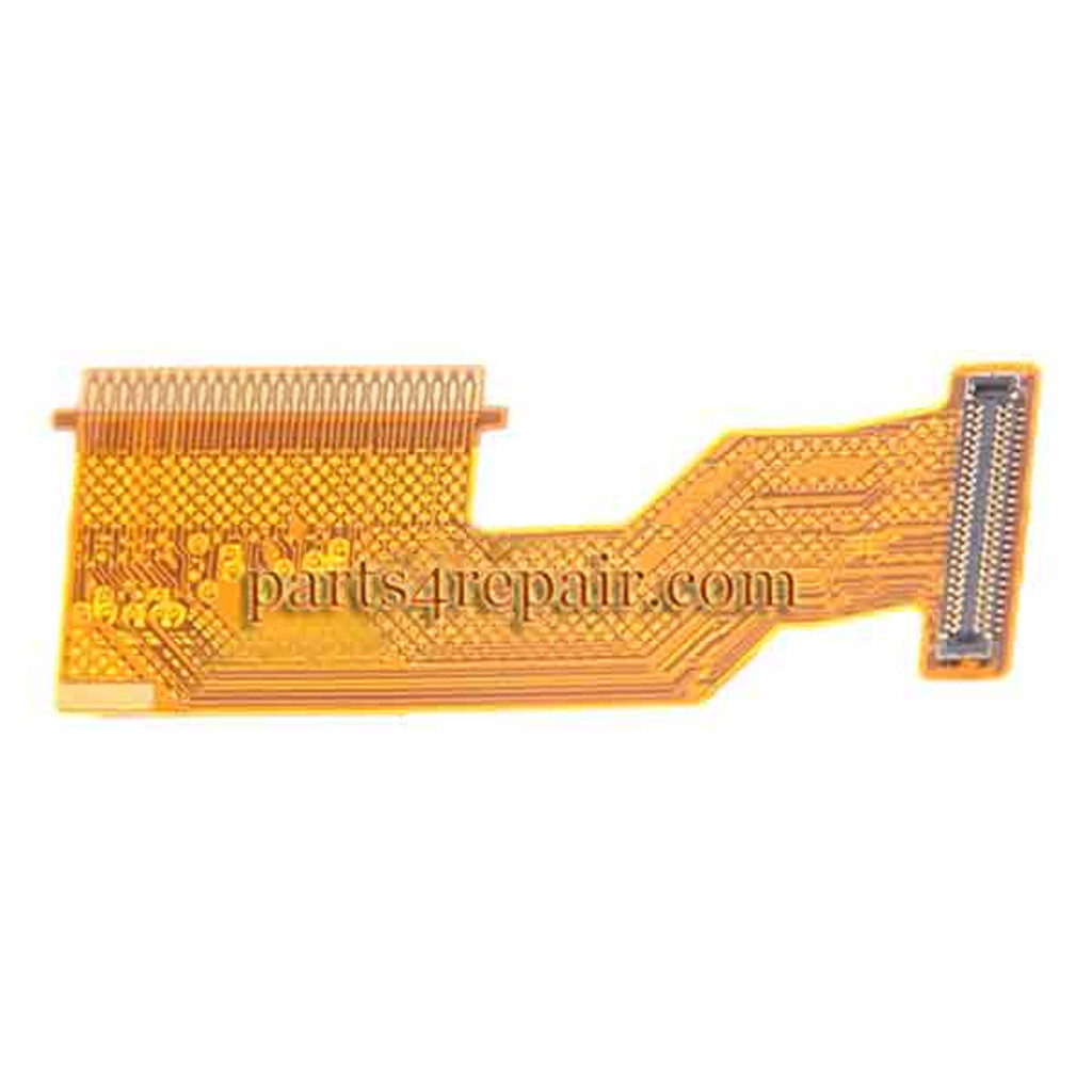 Motherboard Connector Flex Cable for HTC One M8 from www.parts4repair.com