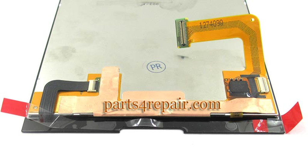 Complete Screen Assembly for BlackBerry Passport -003 Version