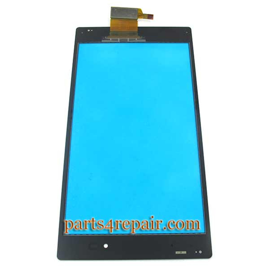 Touch Screen Digitizer for Sony Xperia Z Ultra XL39H -Refurbished