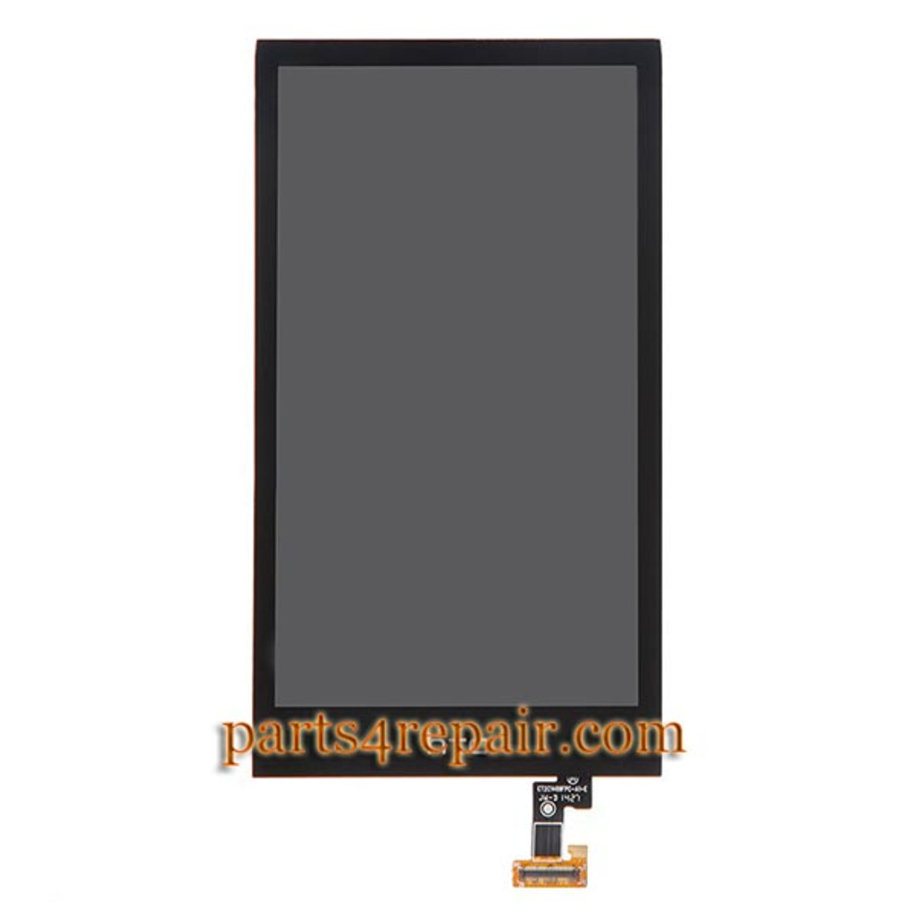 Complete Screen Assembly for HTC Desire 510 from www.parts4repair.com