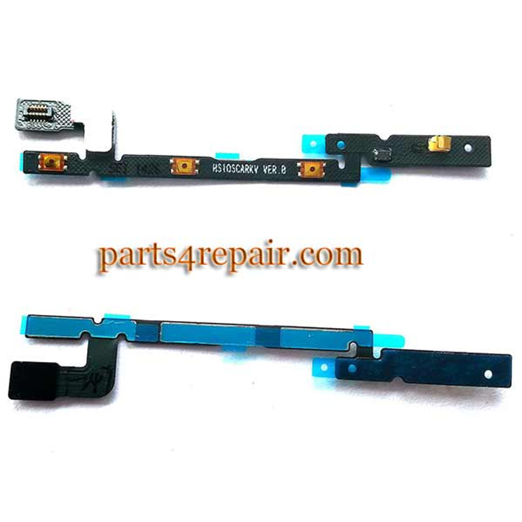 Power Flex Cable for Huawei Ascend Mate 2 from www.parts4repair.com
