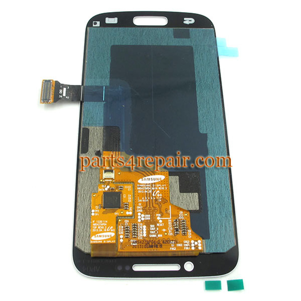 LCD Screen and Digitizer Assembly for Samsung Galaxy S4 zoom C101