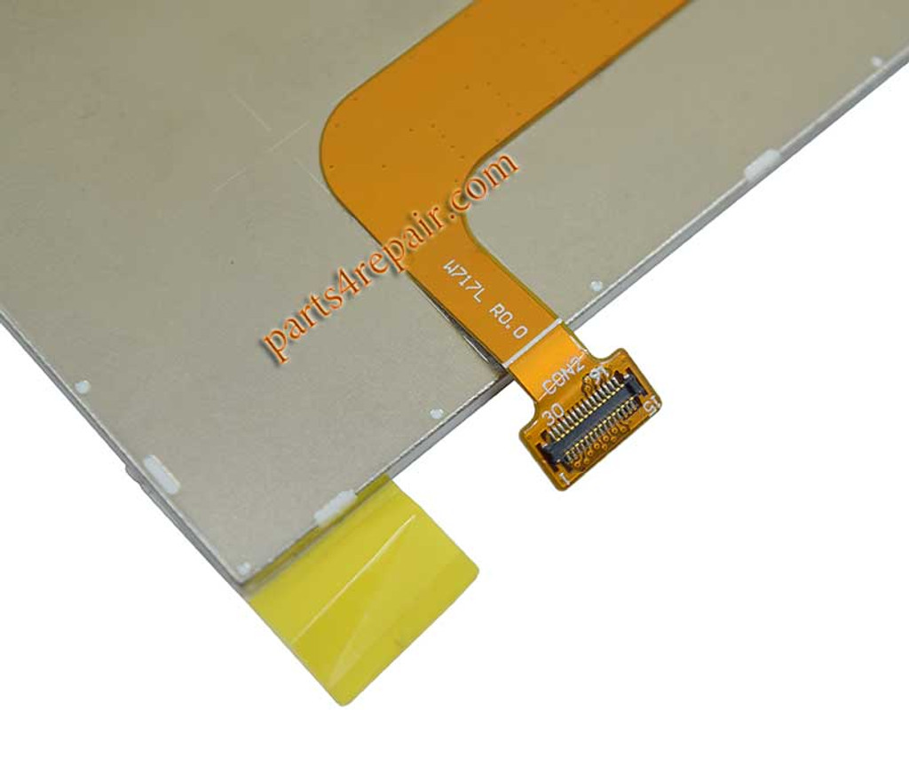 LCD Screen for Lenovo A916