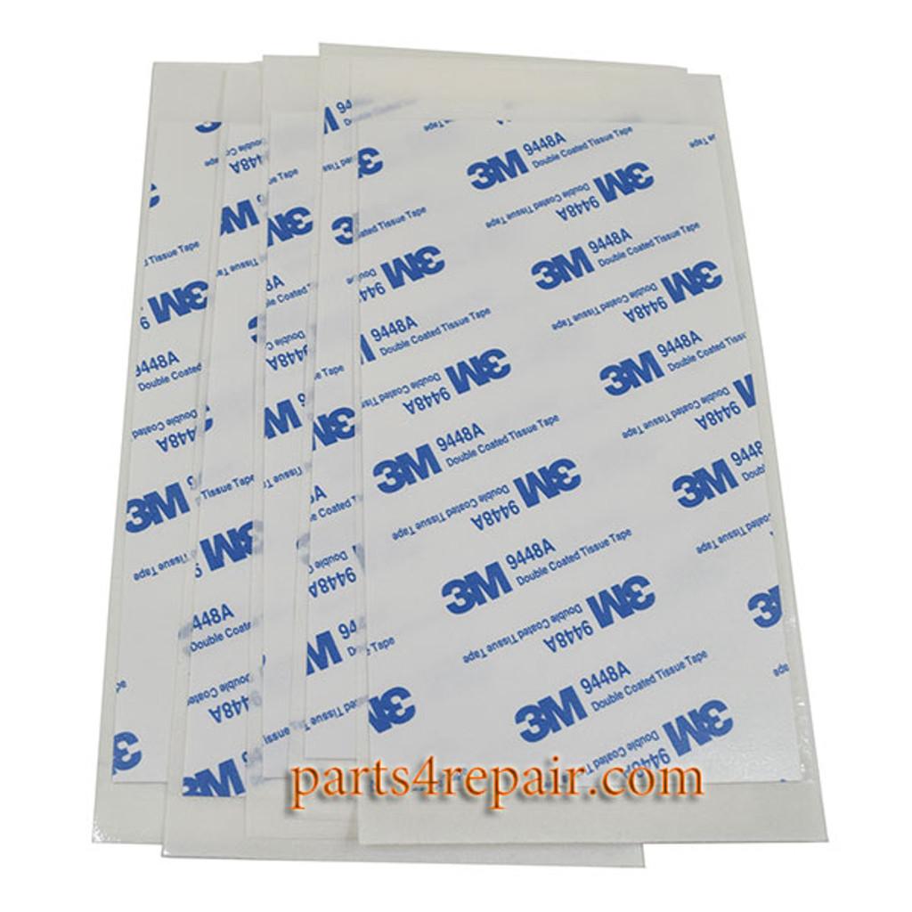 Universal 3M Adhesive Sticker