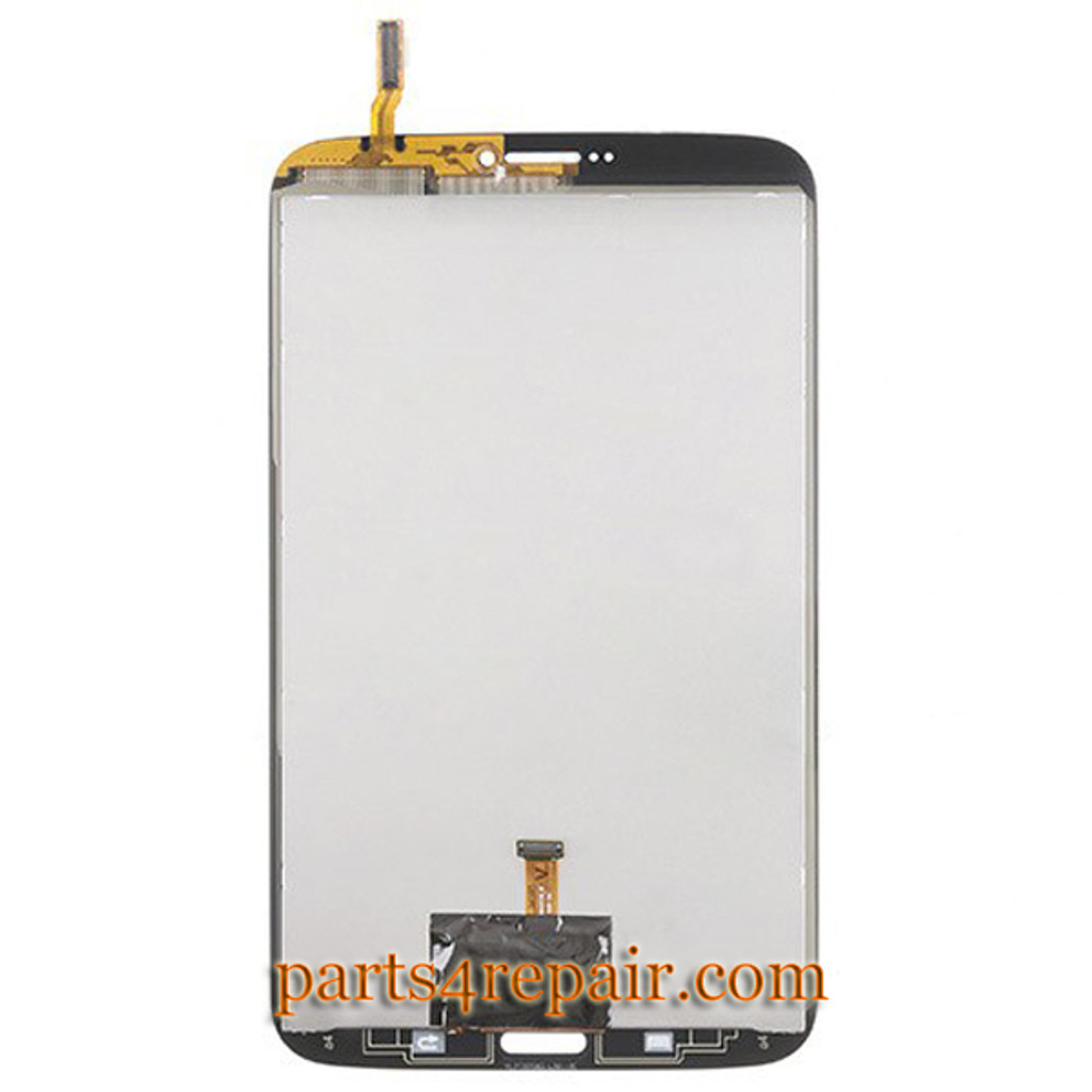 We can offer Complete Screen Assembly for Samsung Galaxy Tab 3 8.0 T311 T315 (3G Version)