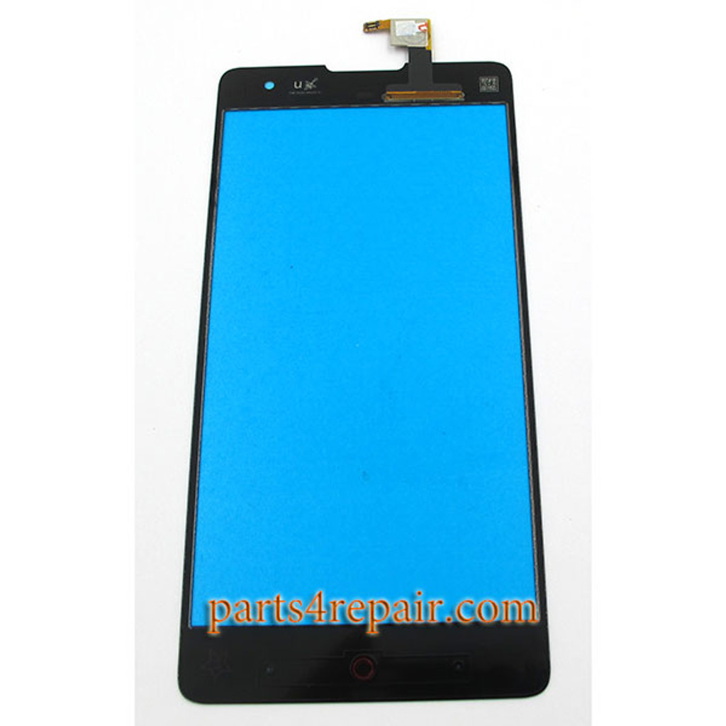 Touch Screen Digitizer for ZTE Nubia Z7 MAX NX505J
