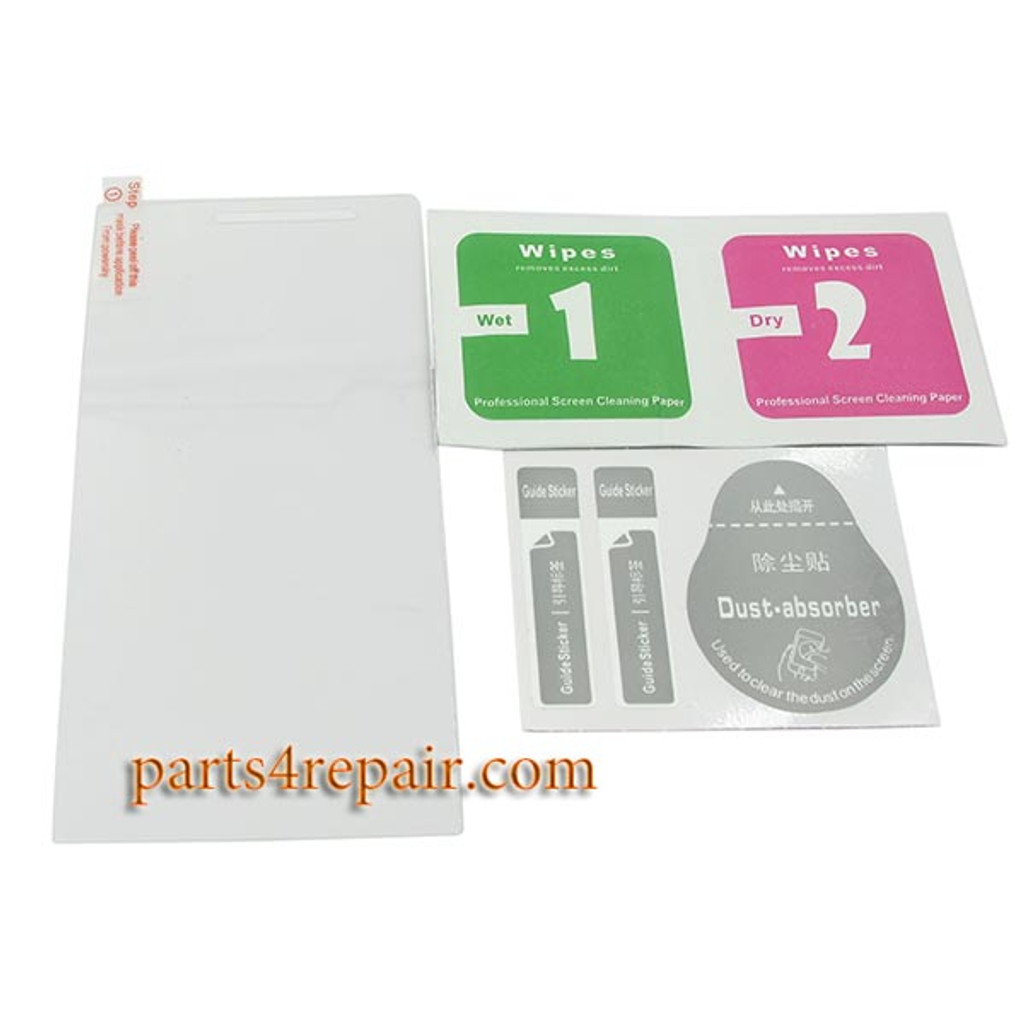 you can find Explosion Proof Glass for Huawei Ascend P6 in www.parts4repair.com