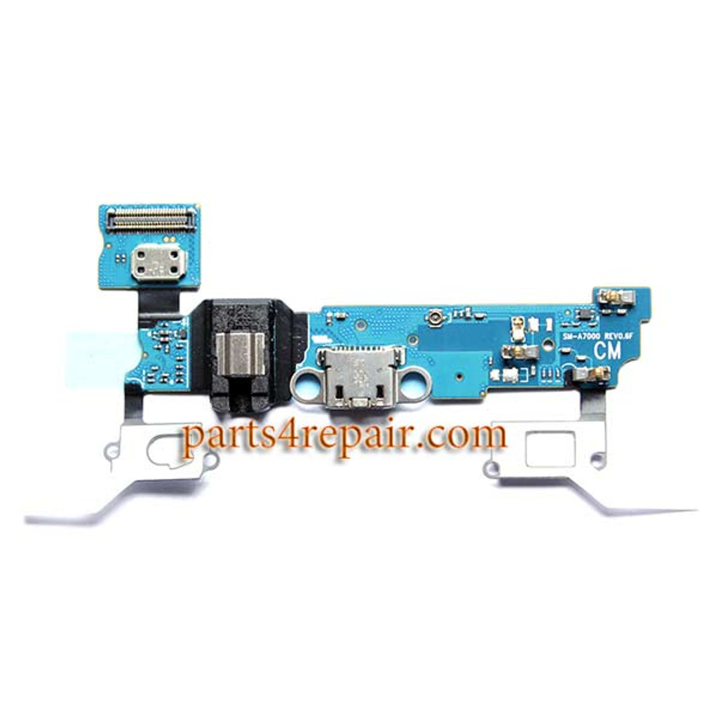 Dock Charging Flex Cable for Samsung Galaxy A7 SM-A700 A7000 from www.parts4repair.com