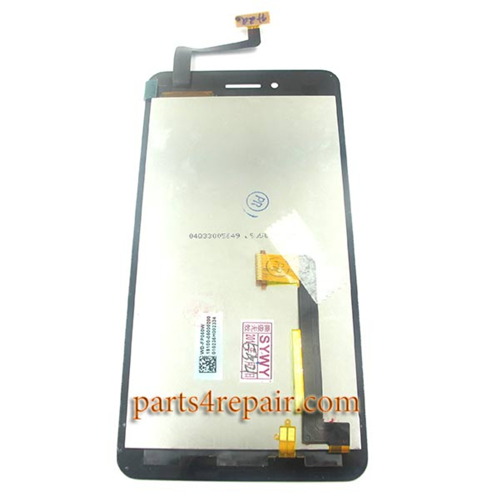 We can offer Asus A80 Touch Screen and LCD Screen Assembly