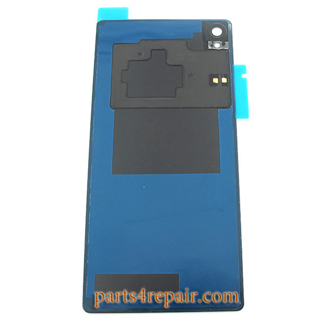 We can offer Sony Xperia Z3 Rear Housing Cover