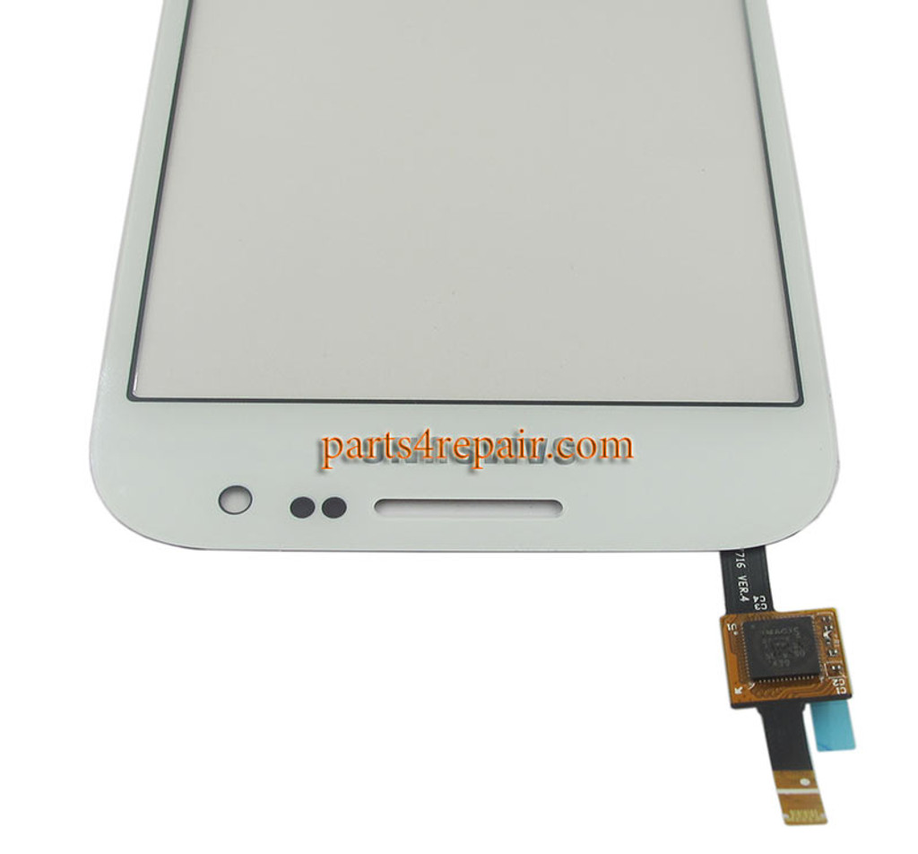 Touch Screen Digitizer for Samsung Galaxy Core Prime G3608 -White