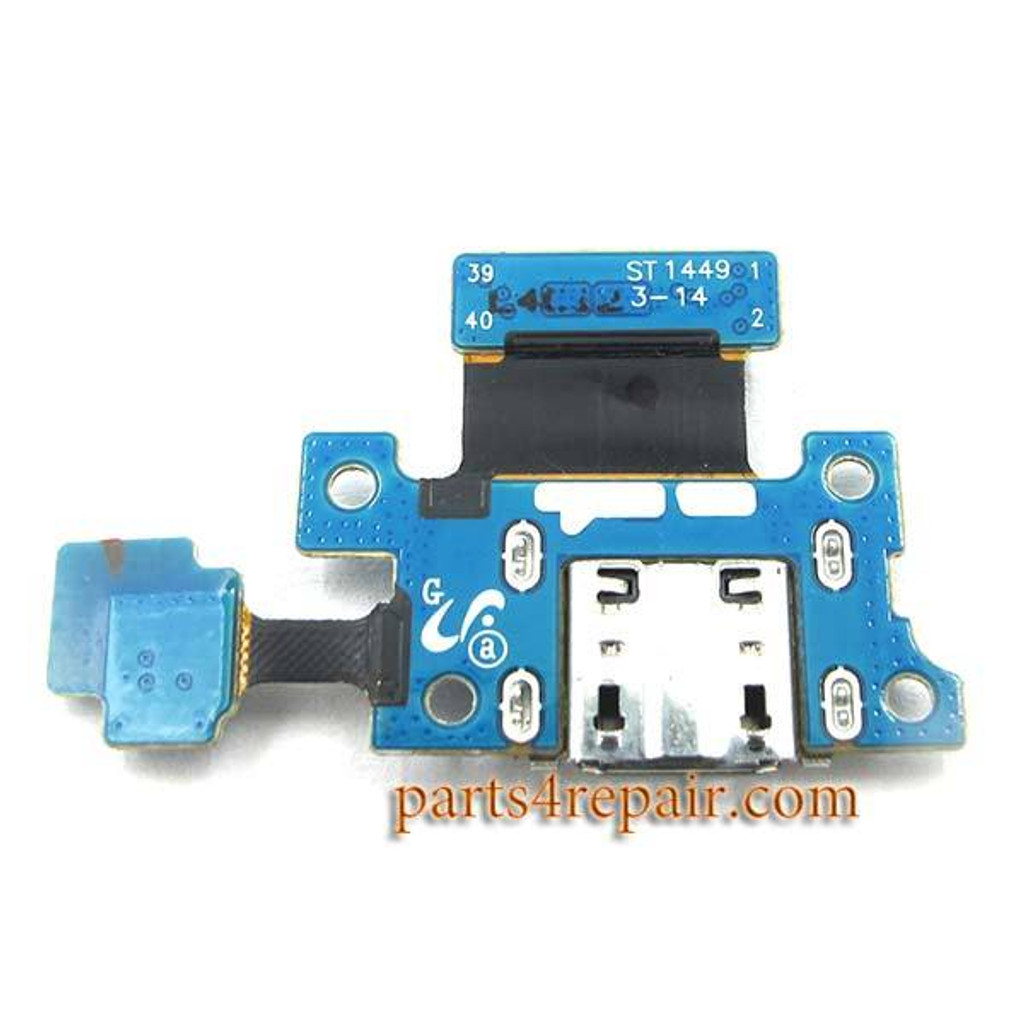Dock Charging Flex Cable for Samsung Galaxy Tab S 8.4 T705 3G