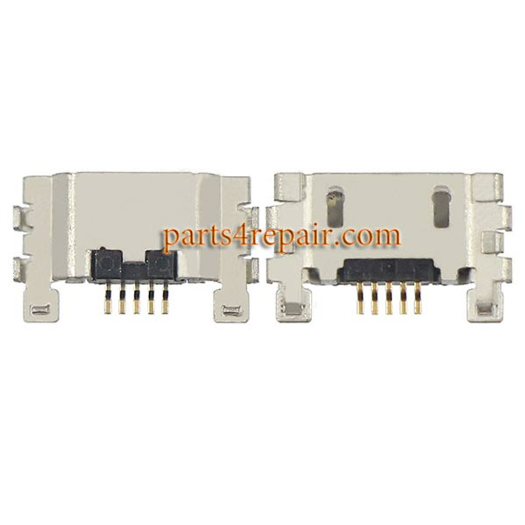 Dock Charging Port for Sony Xperia C S39H -5pcs