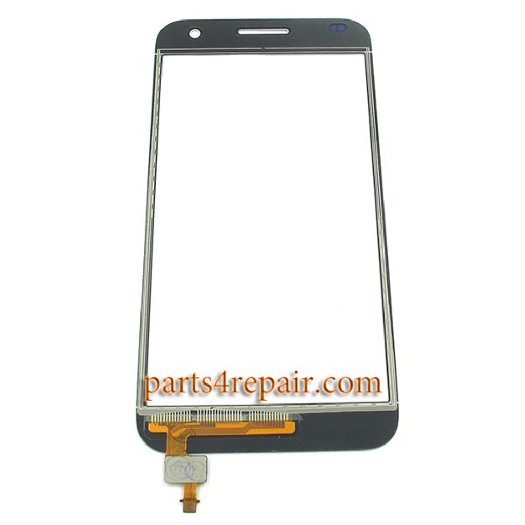 Touch Screen Digitizer for Huawei Ascend G7 -White