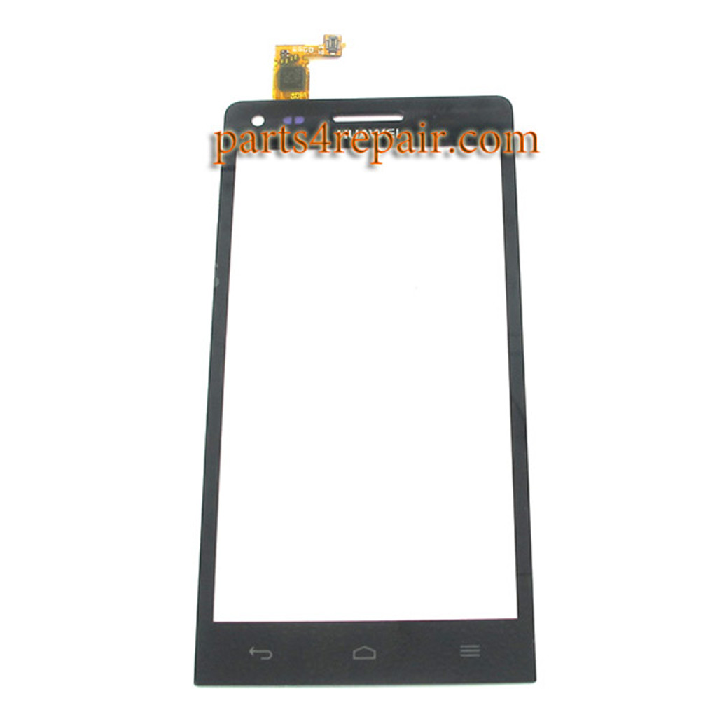 Touch Screen Digitizer for Huawei Ascend G6 from www.parts4repair.com