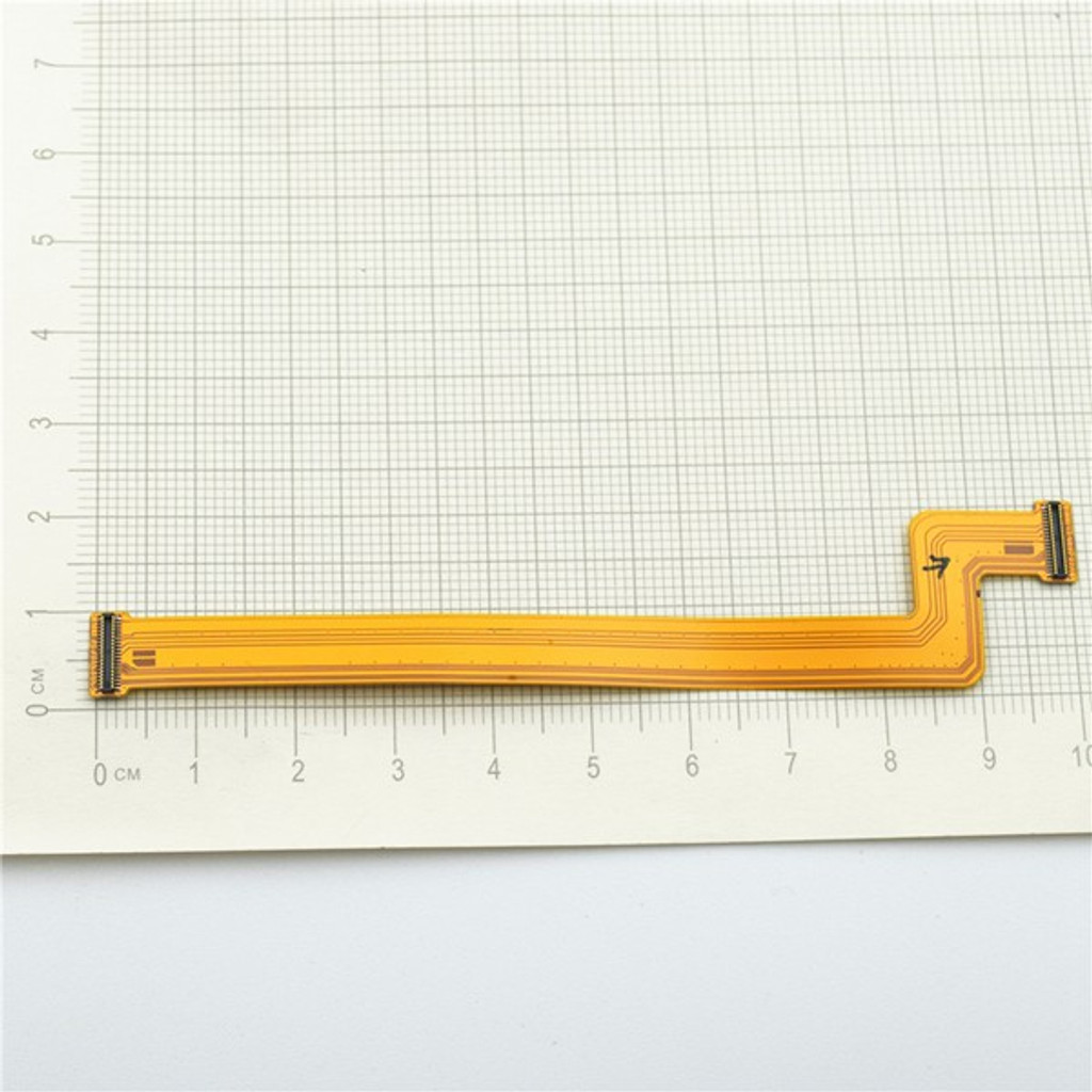 LCD Flex Cable for Huawei Ascend Mate 7 from www.parts4repair.com