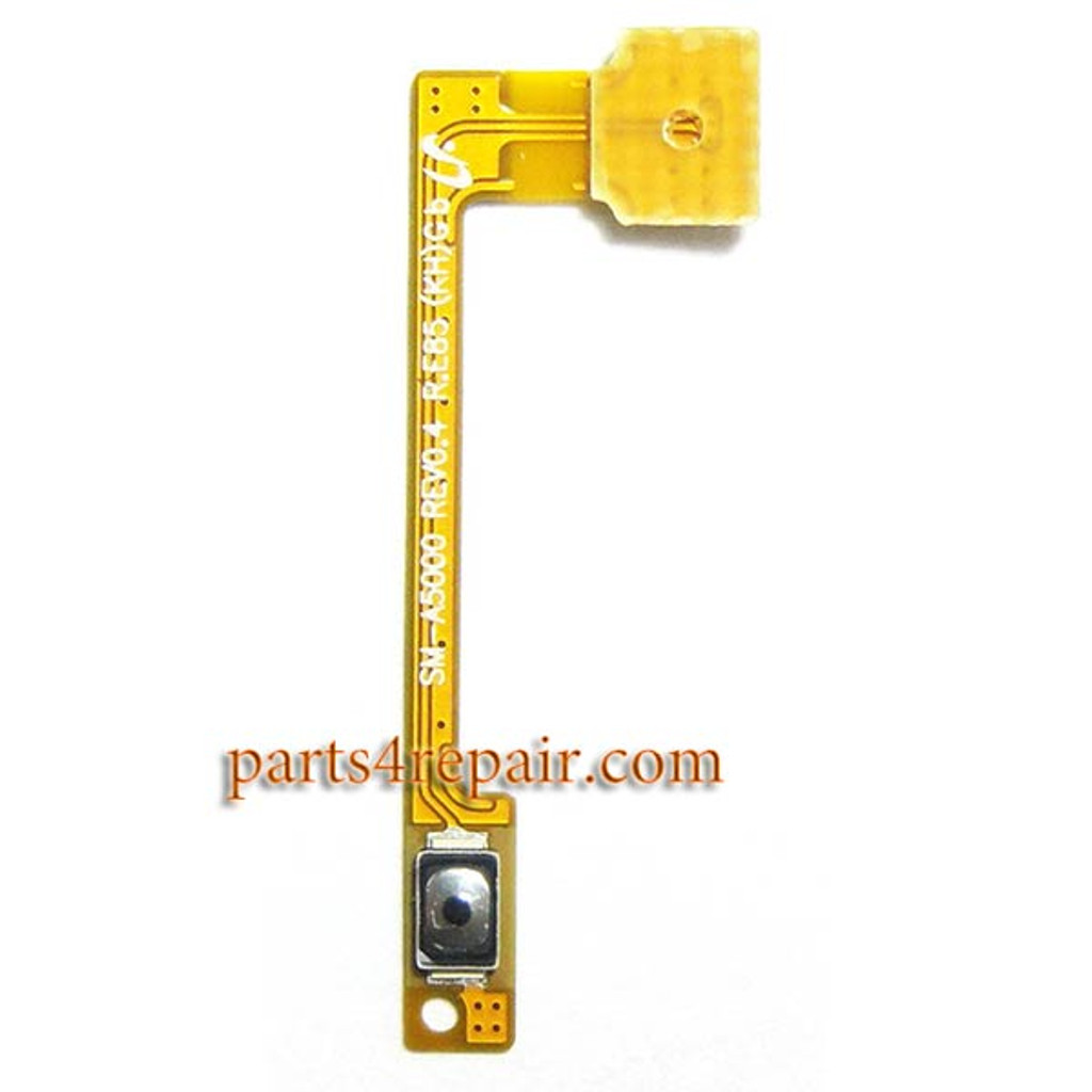 Power Flex Cable for Samsung Galaxy A5 SM-A5000