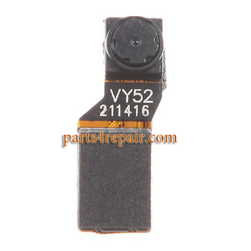 Front Camera for Sony Xperia M2 from www.parts4repair.com