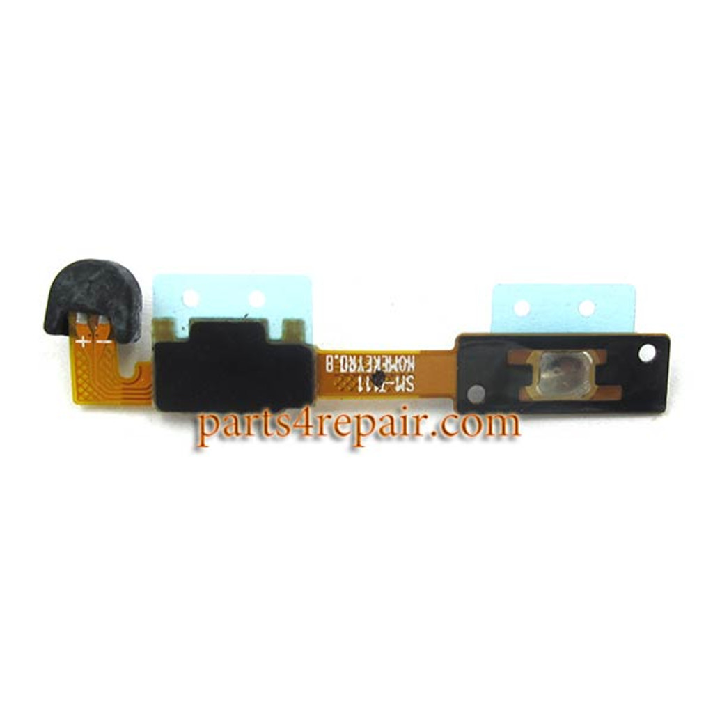 Home Flex Cable for Samsung Galaxy Tab 3 Lite 7.0 T110 T111