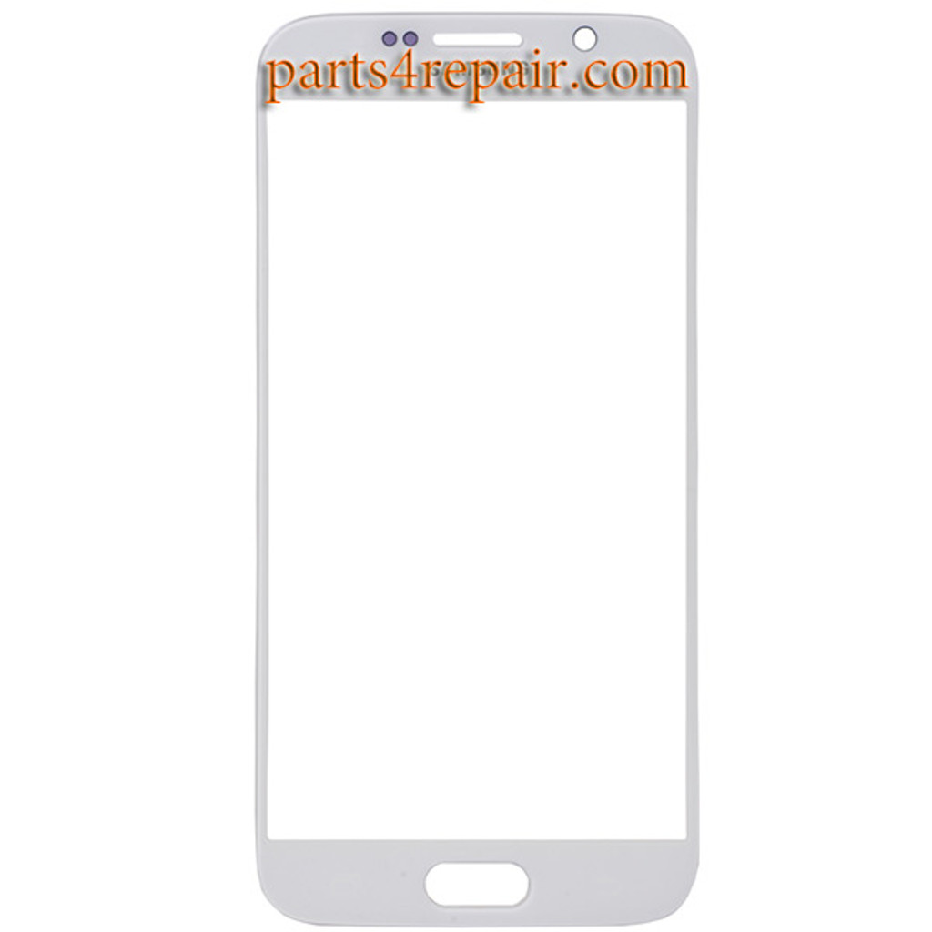 Front Glass for Samsung Galaxy S6 from www.parts4repair.com
