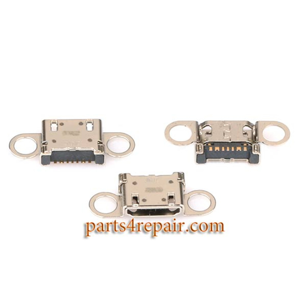 Dock Charging Port for Samsung Galaxy S6 / S6 Edge from www.parts4repair.com